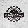 Сайлентблоки задней подвески (ДОРЕСТАЙЛ) - последнее сообщение от BillyBons